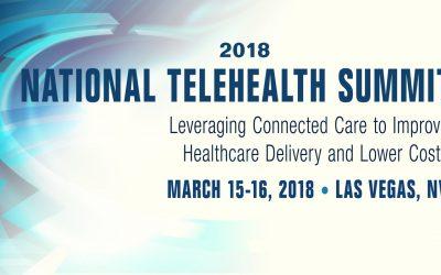 2018 National Telehealth Summit