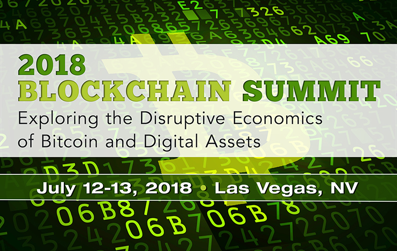 2018 Blockchain Summit