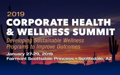 2019 Corporate Health & Wellness Summit