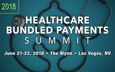 2018 Healthcare Bundled Payments Summit