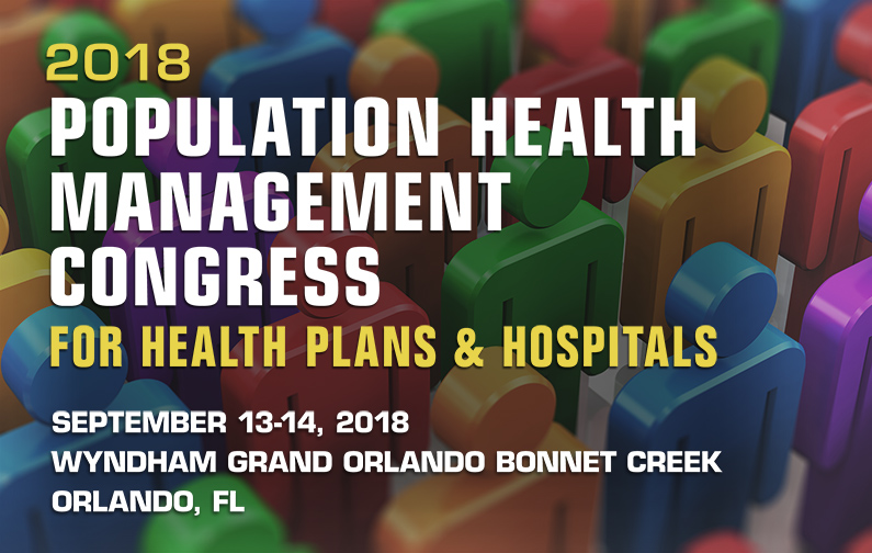 2018 Population Health Management Congress
