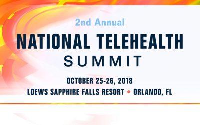 2nd National Telehealth Summit