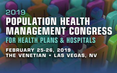 Population Health Management Congress