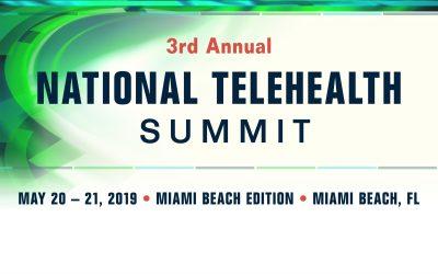 3rd National Telehealth Summit