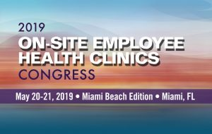 On-Site Employee Health Clinics Congress