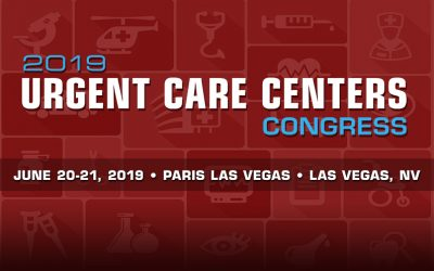 2019 Urgent Care Centers Congress