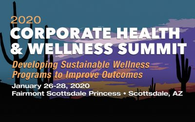 2020 Corporate Health & Wellness Summit