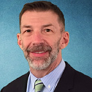 James Ballinghoff, DNP, MBA, RN, NEA-BC