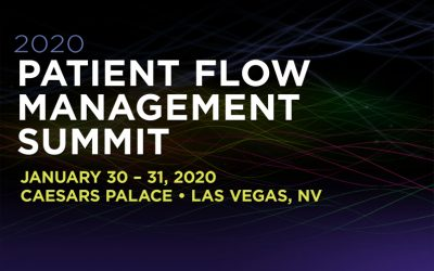 2020 Patient Flow Management Summit
