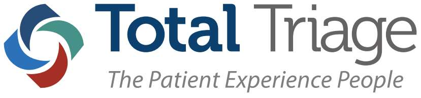 Total Triage (The Patient Experience People)