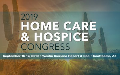 2019 Home Care & Hospice Congress