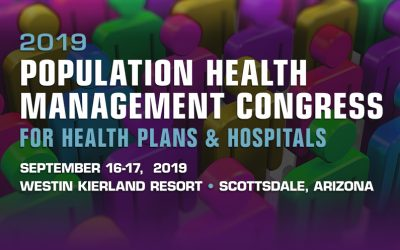 2019 Population Health Management Congress - BRI Network