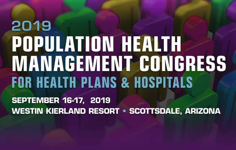 2019 Population Health Management Congress