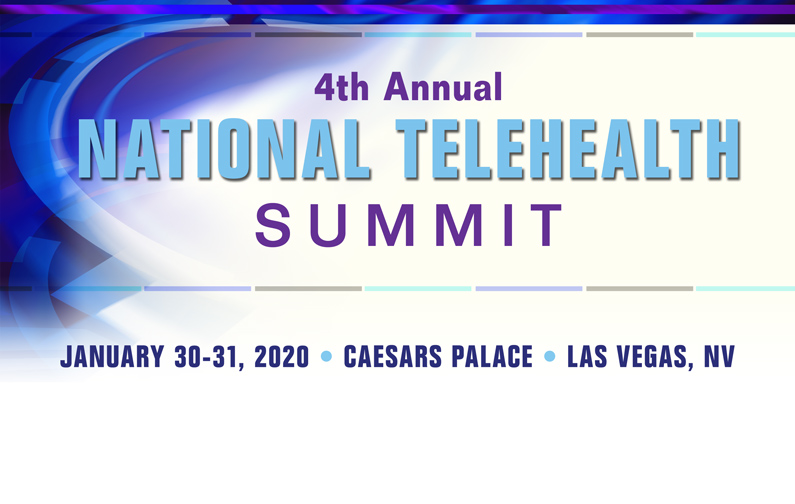 4th Annual National Telehealth Summit