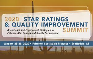 2020 Star Ratings & Quality Improvement Summit