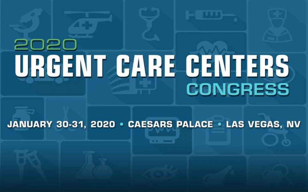 2020 Urgent Care Centers Congress
