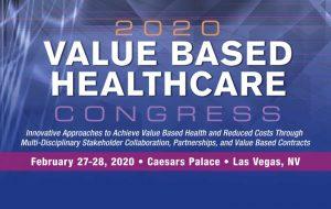 2020 Value-Based Healthcare Congress