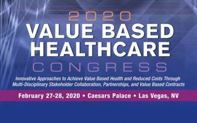 2020 Value-Based Healthcare Congress