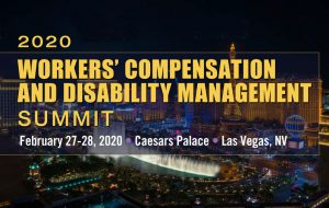 2020 Workers Compensation and Disability Management Summit