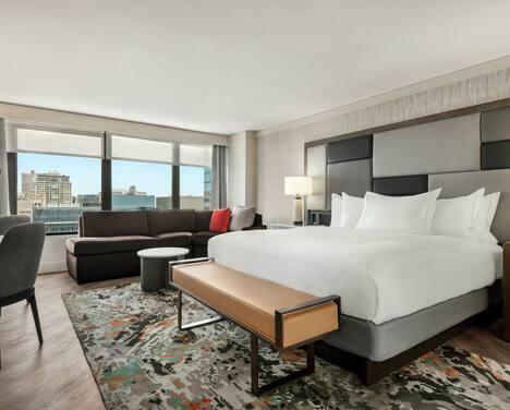 Doubletree Hilton Chicago
