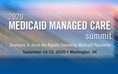 Medicaid Managed Care Summit