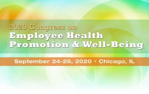 2020 Congress on Employee Health Promotion & Well-Being