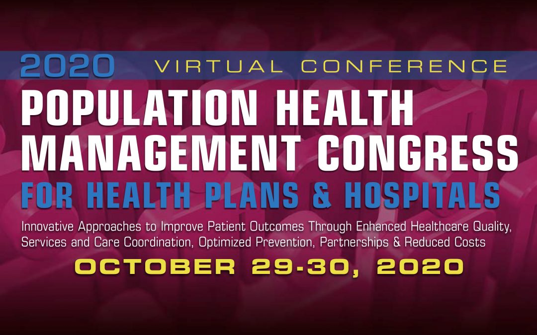 2020 Population Health Management Congress