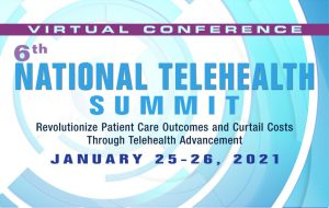 6th National Telehealth Summit