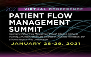 2021 Patient Flow Management Summit