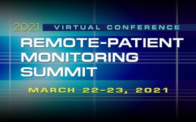 2021 Remote Patient Monitoring Summit