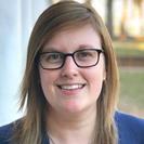 Sarah Ferrell Souter, MPS