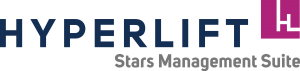 Hyperlift's Stars Management Suite
