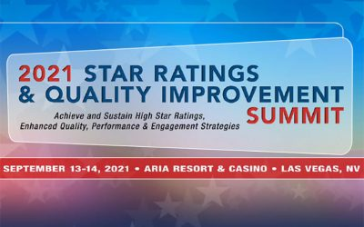Star Ratings and Quality Improvement Summit