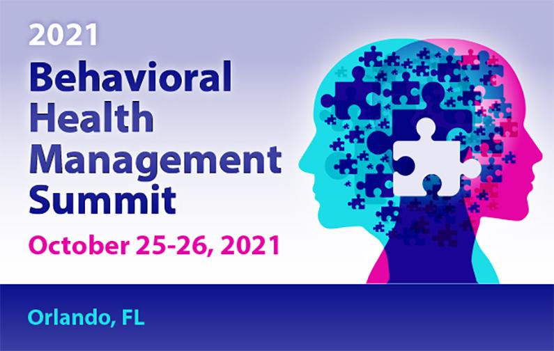 2021 Behavioral Health Management Summit
