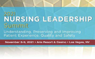 2021 Nursing Leadership Summit