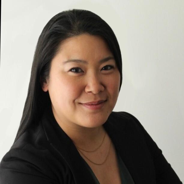 Angelica Kang
