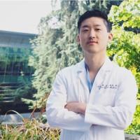 Joshua M. Liao