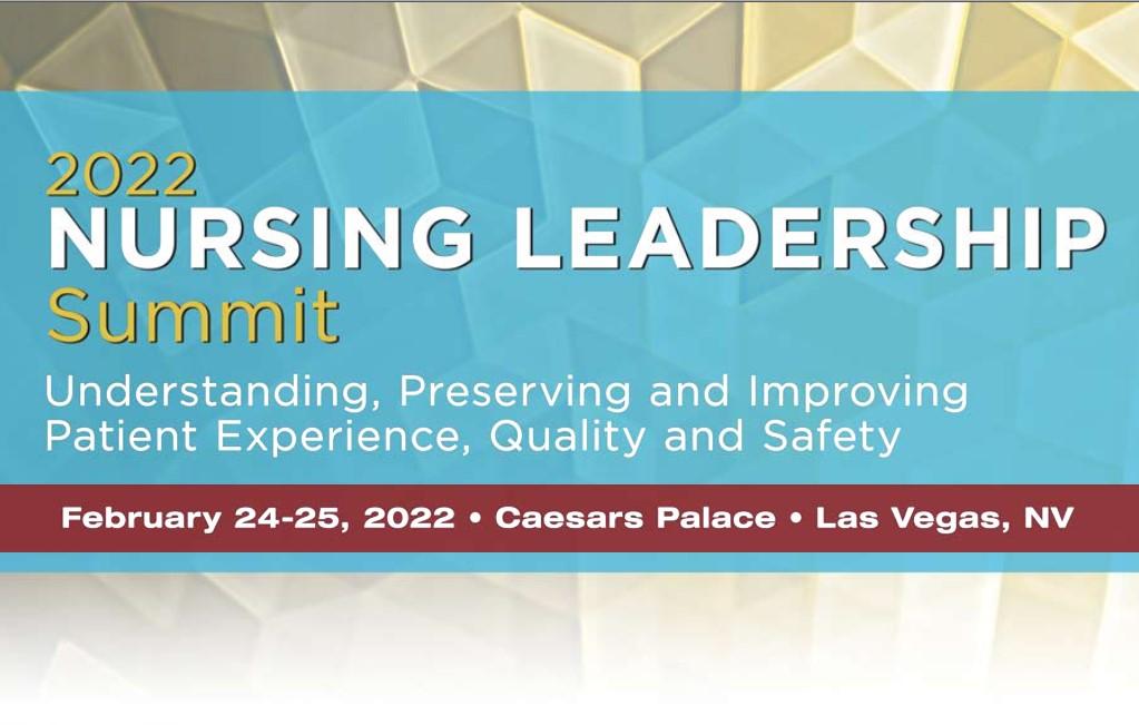 2022 Nursing Leadership Summit