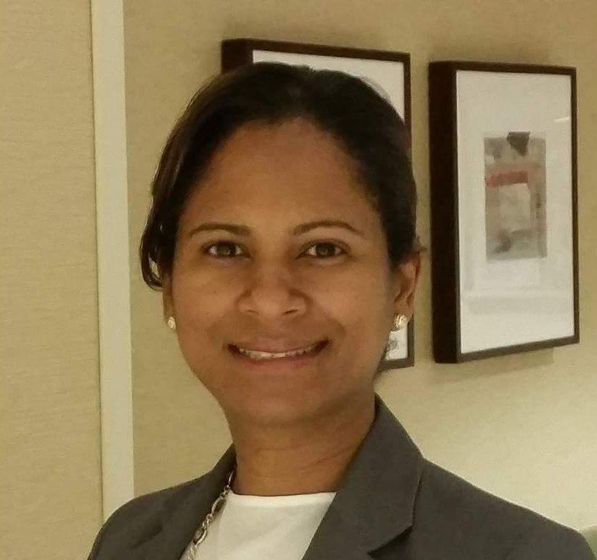 Carmen Castillo, MSN, RN, CCM
