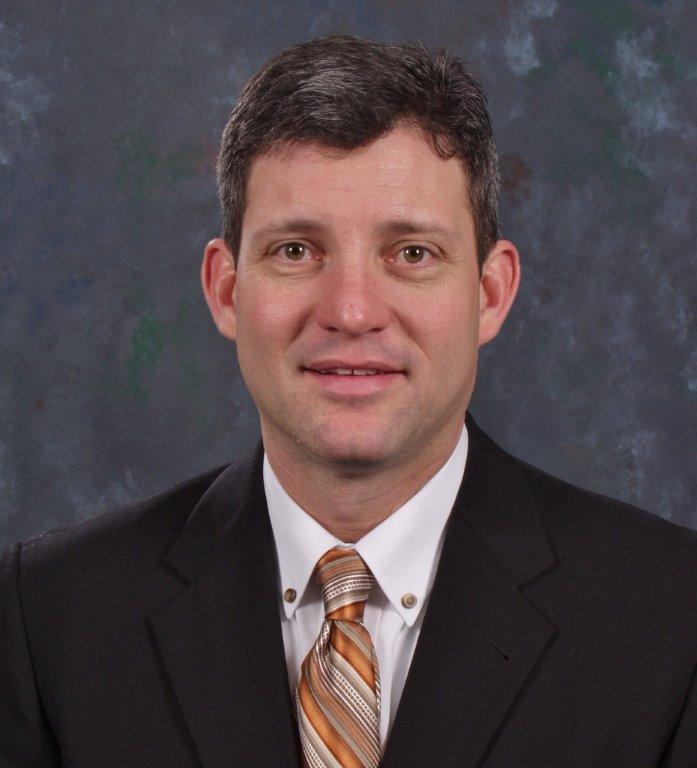 Chad Henriksen
