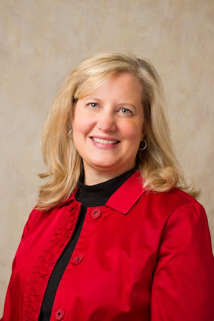 Colleen Dame, MBA, SPHR, SHRM-SCP