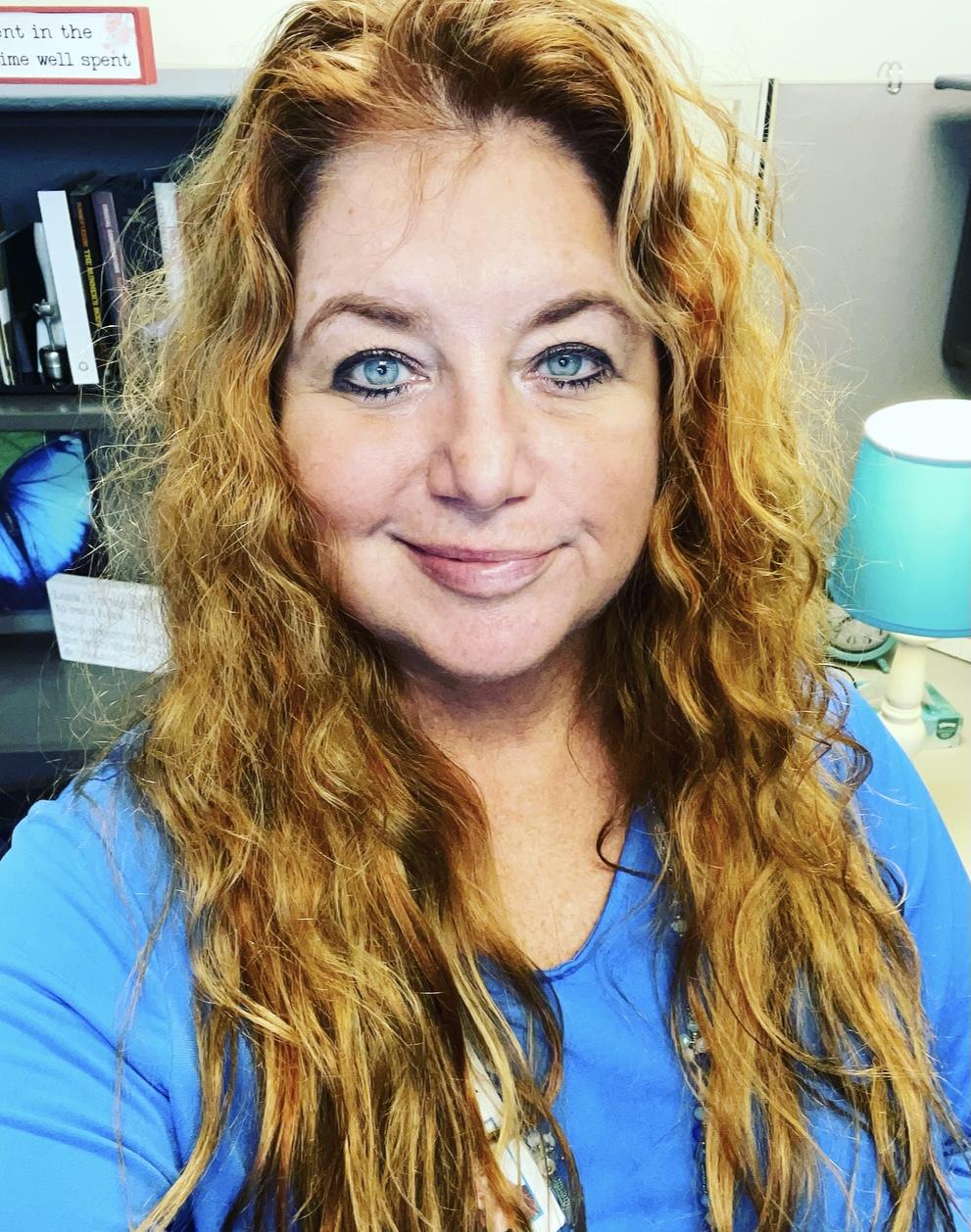 Kimberly Cooley, RN, COHN, CM