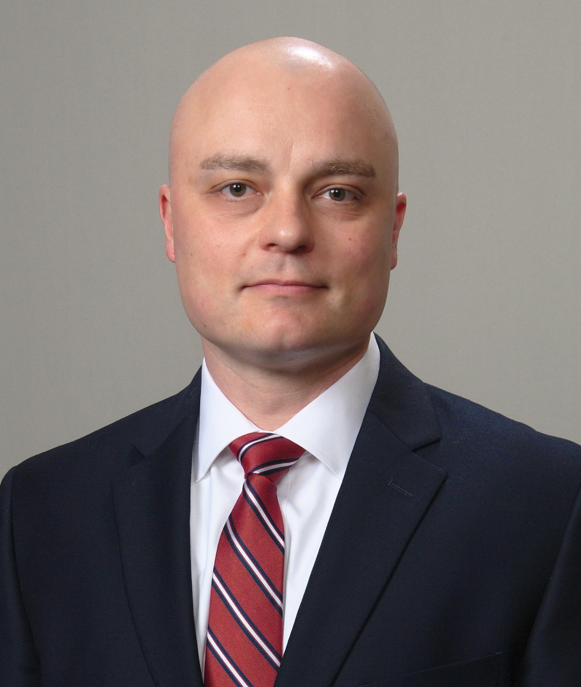 Derek Mydlarz, MD, MPH