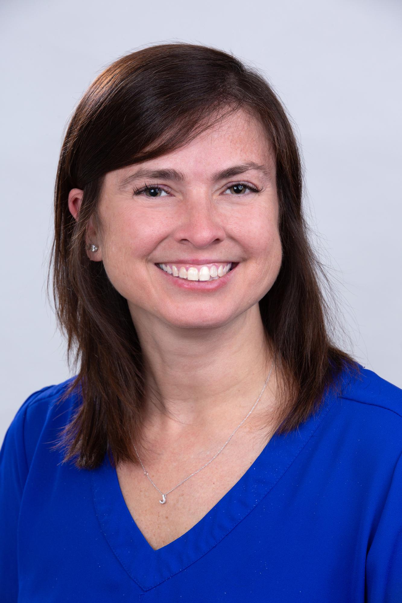 Jennifer Paisley