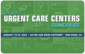 2022 Urgent Care Centers Congress