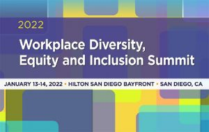 Workplace Diversity, Equity and Inclusion Summit