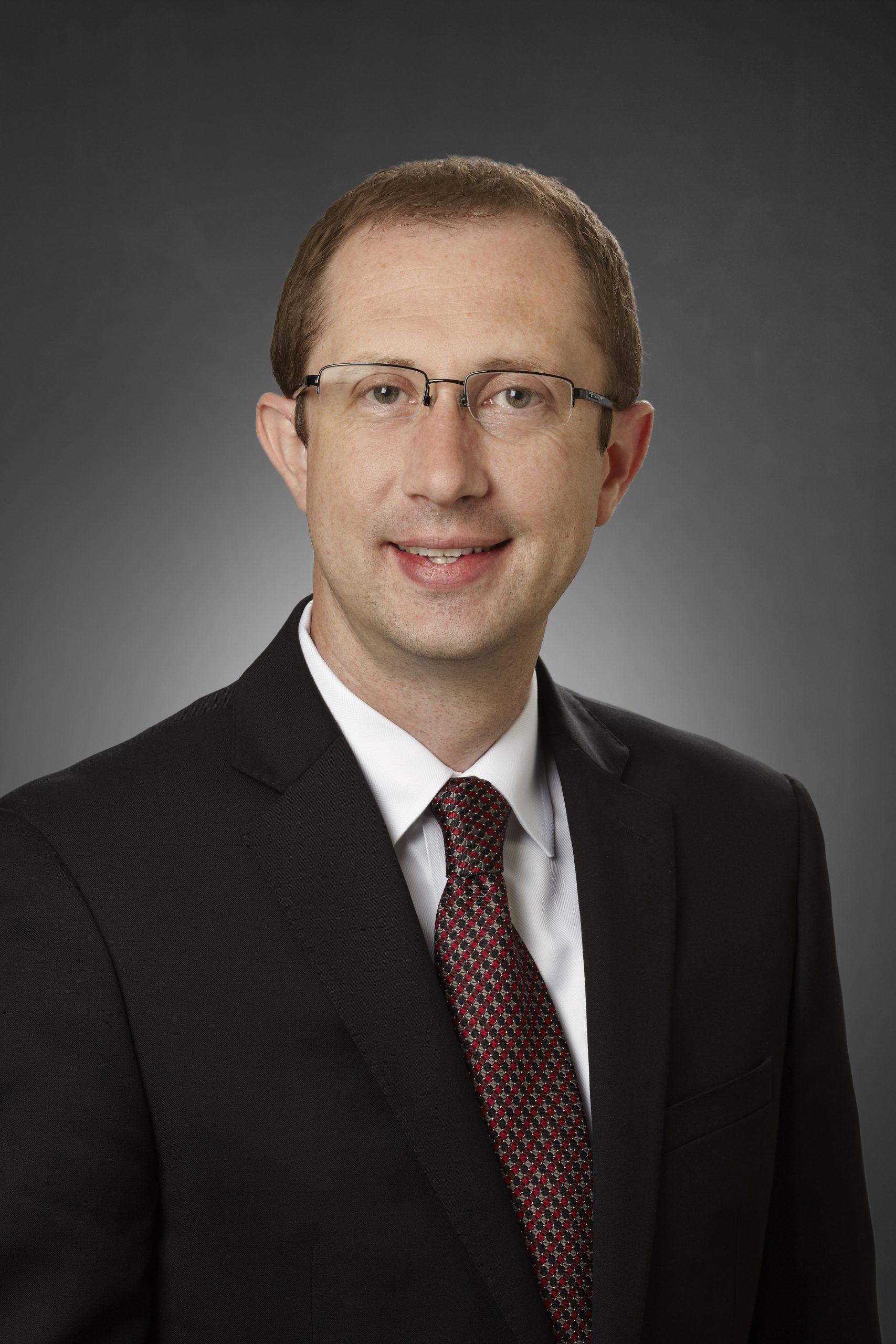 John Weimer, MS, RN, AEMT, CEN, NEA-BC, FACHE