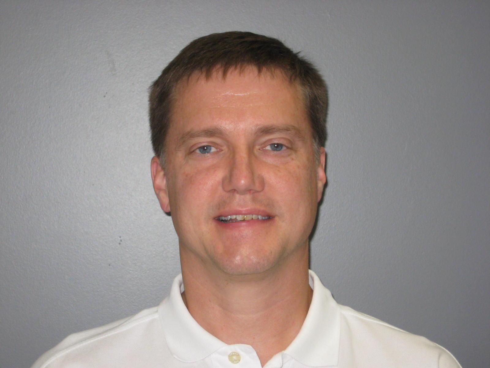 Kent Carter, SHRM-SCP