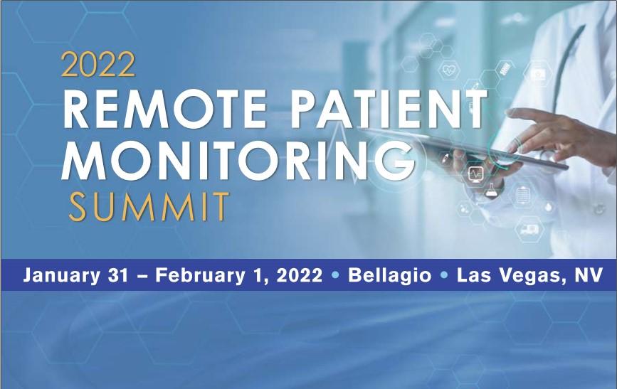 2022 Remote Patient Monitoring Summit